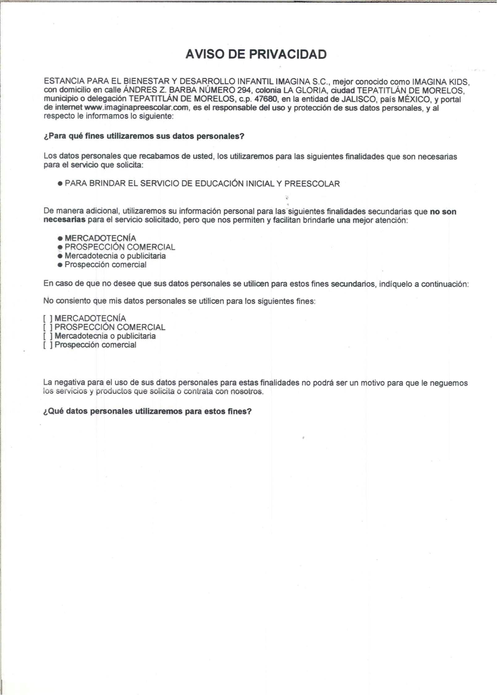 AVISO DE PRIVACIDAD (1)