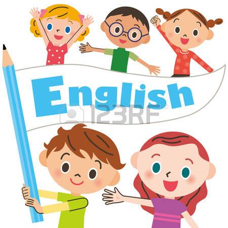¡ENGLISH CLASS!