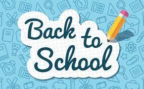 SCHOOL SUPPLIES / LISTAS DE ÚTILES